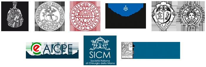 Loghi Curriculum- Dott. Lorenzo Calì Cassi