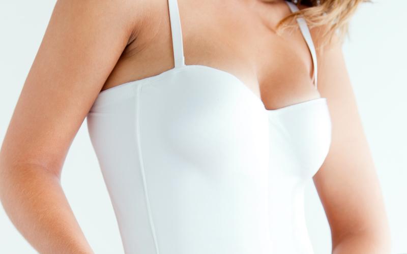 Come rifarsi il seno senza protesi con il lipofilling